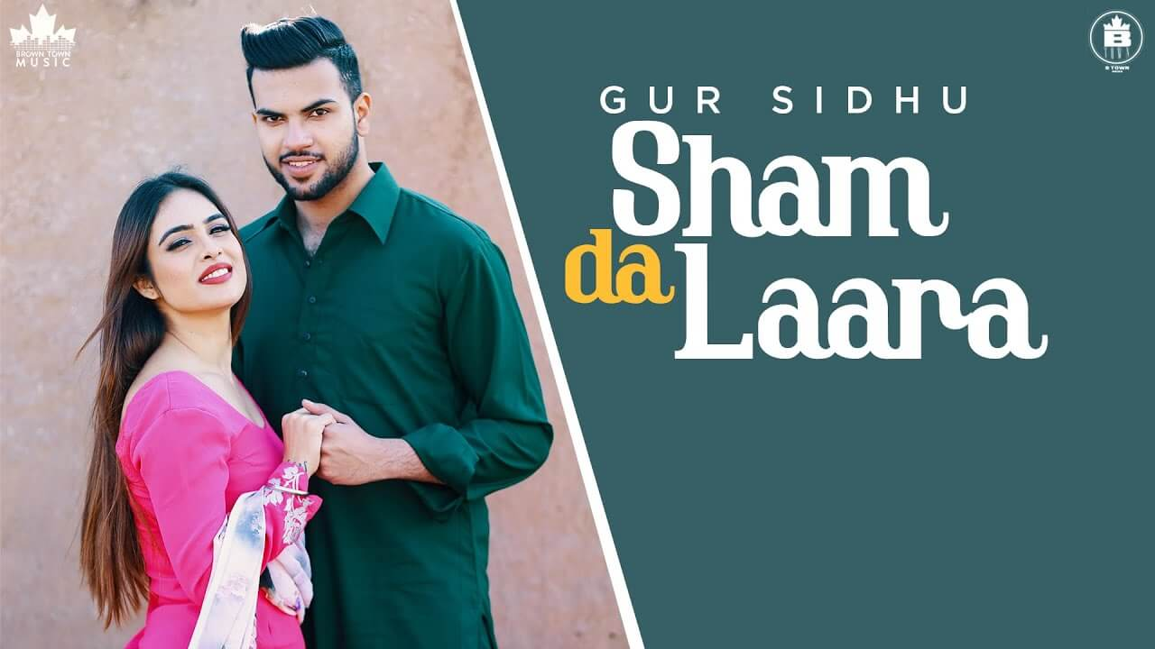 Sham Da Laara lyrics in Hindi