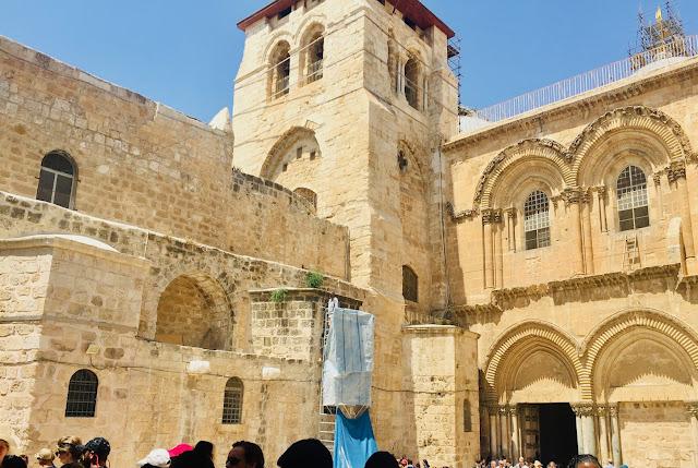 Church of the Holy Sepulchre (Jerusalem)