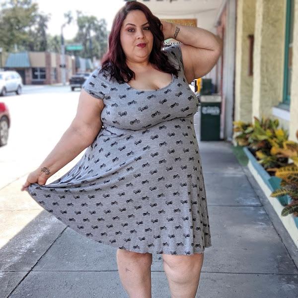Stylish and Extremely Affordable Plus Size Clothing