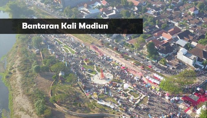 Sunday Market di Kota Madiun