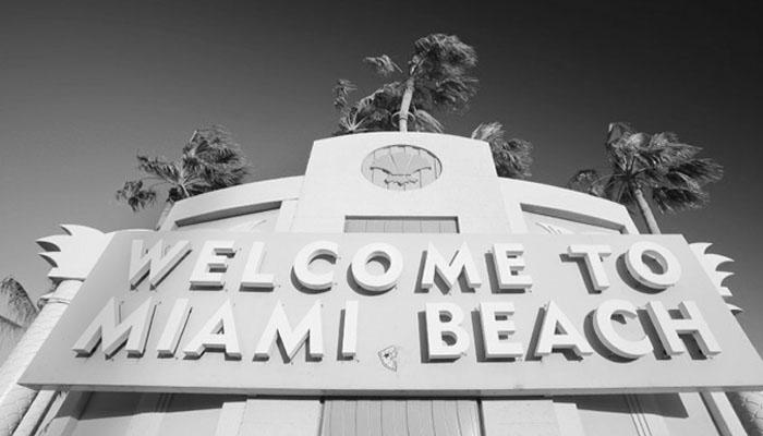 Obtener en Miami Beach seguro de carro