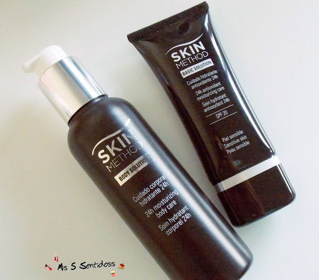 Skin Method