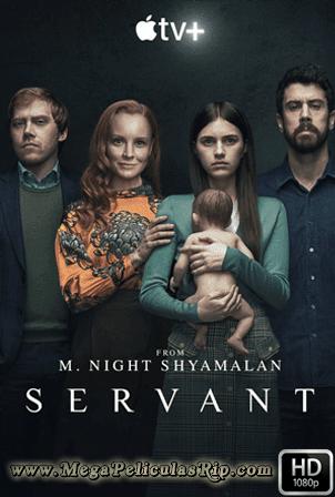 Servant Temporada 2 [1080p] [Latino-Ingles] [MEGA]