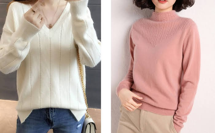 Prestarrs women's pullover