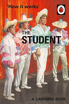 How it Works: The Student book cover