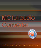 MC Full Audio Converter Portable