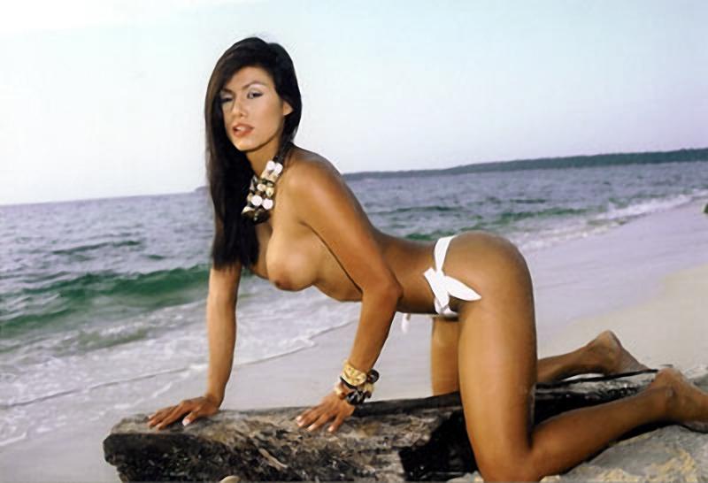 Daiana Menezes Naked