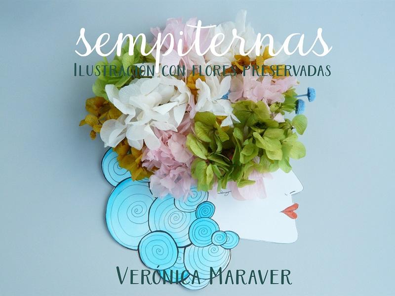 Colección Sempiternas por Verónica Maraver