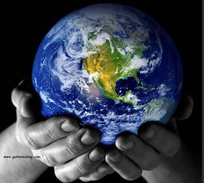 Globalisasi, Ironi Kesempatan Yang Sama