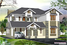 Luxury Villa Exterior Designs