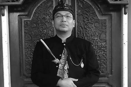 In Memoriam Muhammad Sulthon A.I Adchan Arek Lumajang Founder MAHADESA 4.0, Sistem Ekonomi Digital untuk menggerakkan Potensi Desa dan UMKM