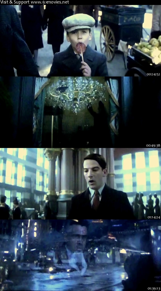 Fantastic Beast And Where To Find Them 2016 English HDTS x264