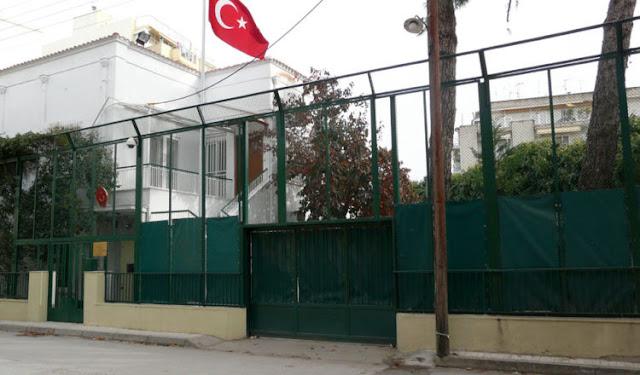 Το τουρκικό κράτος-παρακράτος στην ελληνική Θράκη