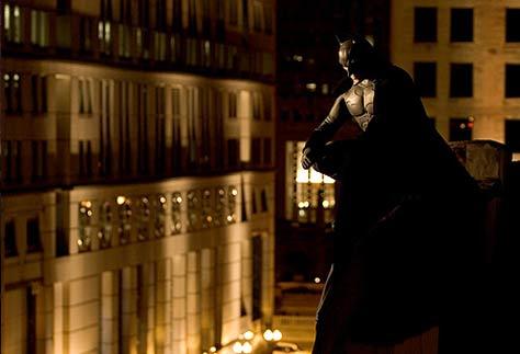 Batman de Christopher Nolan