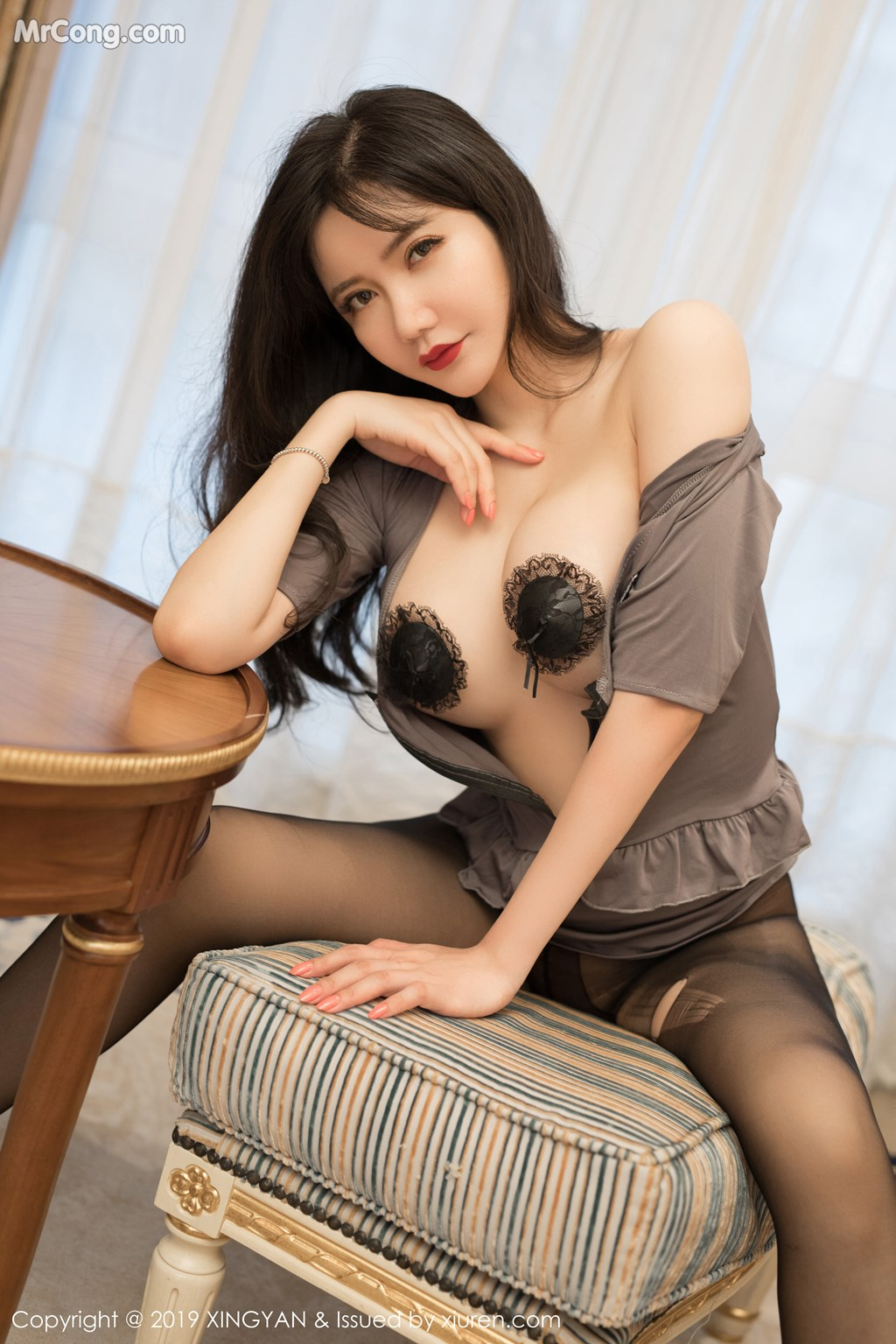 Image XingYan-Vol.123-MrCong.com-022 in post XingYan Vol.123: 心妍小公主 (47 ảnh)