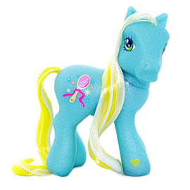 MLP Goodie Goodie Playsets Sweet Reflections Dress Shop G3 Pony