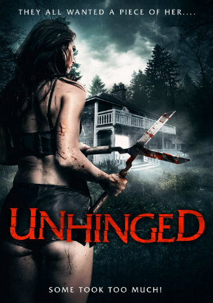 Unhinged 2020 Full Hindi Dual Audio Hd Movie Download