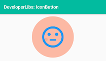 flutter iconbutton highlight property example