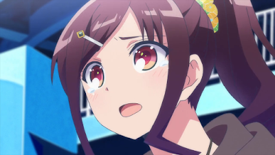 Harukana Receive Episode 12 Subtitle Indonesia Final