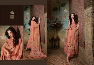 Vivek Fashion World 3 Hit List Salwar Kameez Collection