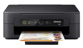 Epson Expression Home XP-2100 téléchargements de pilotes