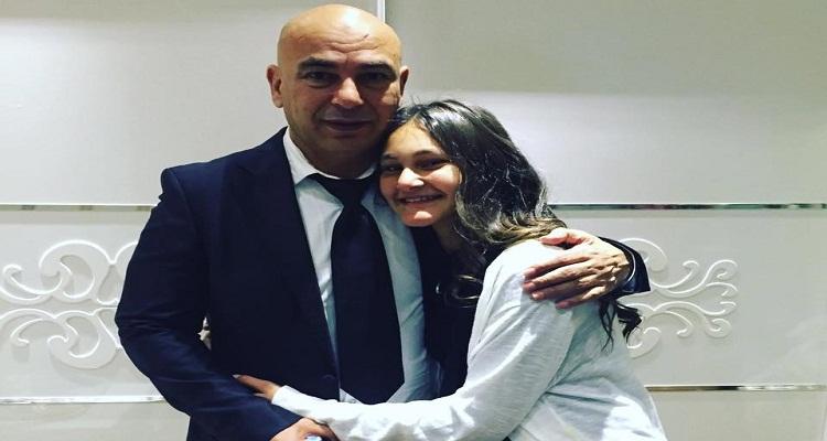 ابنة حسام حسن تبعث برسالة للسيسي تشعل مواقع التواصل الإجتماعي