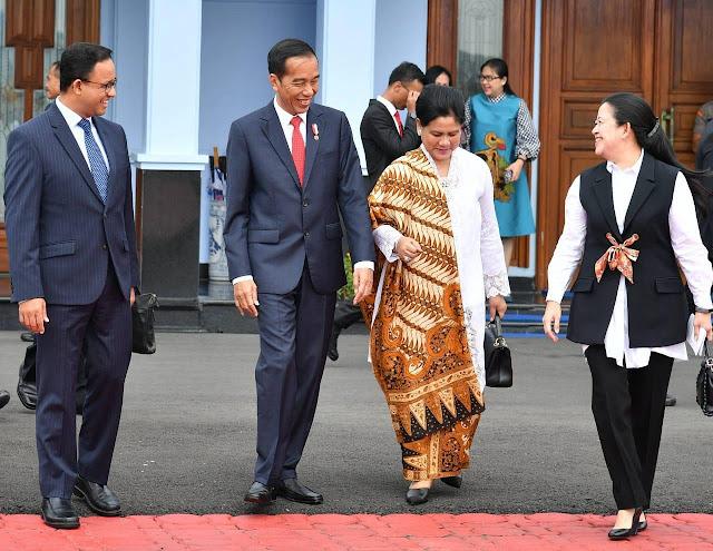Jokowi ke Singapura hadiri KTT Asean