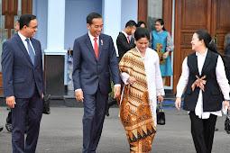 Ucapan Jokowi Ini Membuat Kaesang Putra Bungsunya Tersinggung