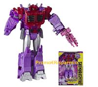 Logo Bauli ''Crea e vinci un Transformers'' : 100 Transformers Cyberverse in palio