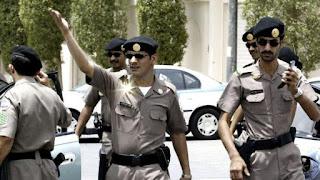 Operasi Teroris Dilakukan Arab Saudi di Wilayah Berpopulasi Penganut Syiah