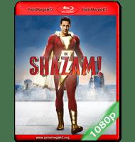 SHAZAM! (2019) FULL 1080P HD MKV ESPAÑOL LATINO