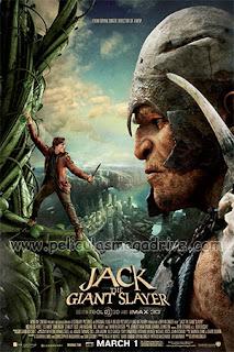 Jack El Cazagigantes (2013) [Latino-Ingles] [Hazroah]