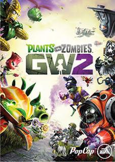 โหลดเกม Plants vs Zombies Garden Warfare 2 ตัวเต็ม