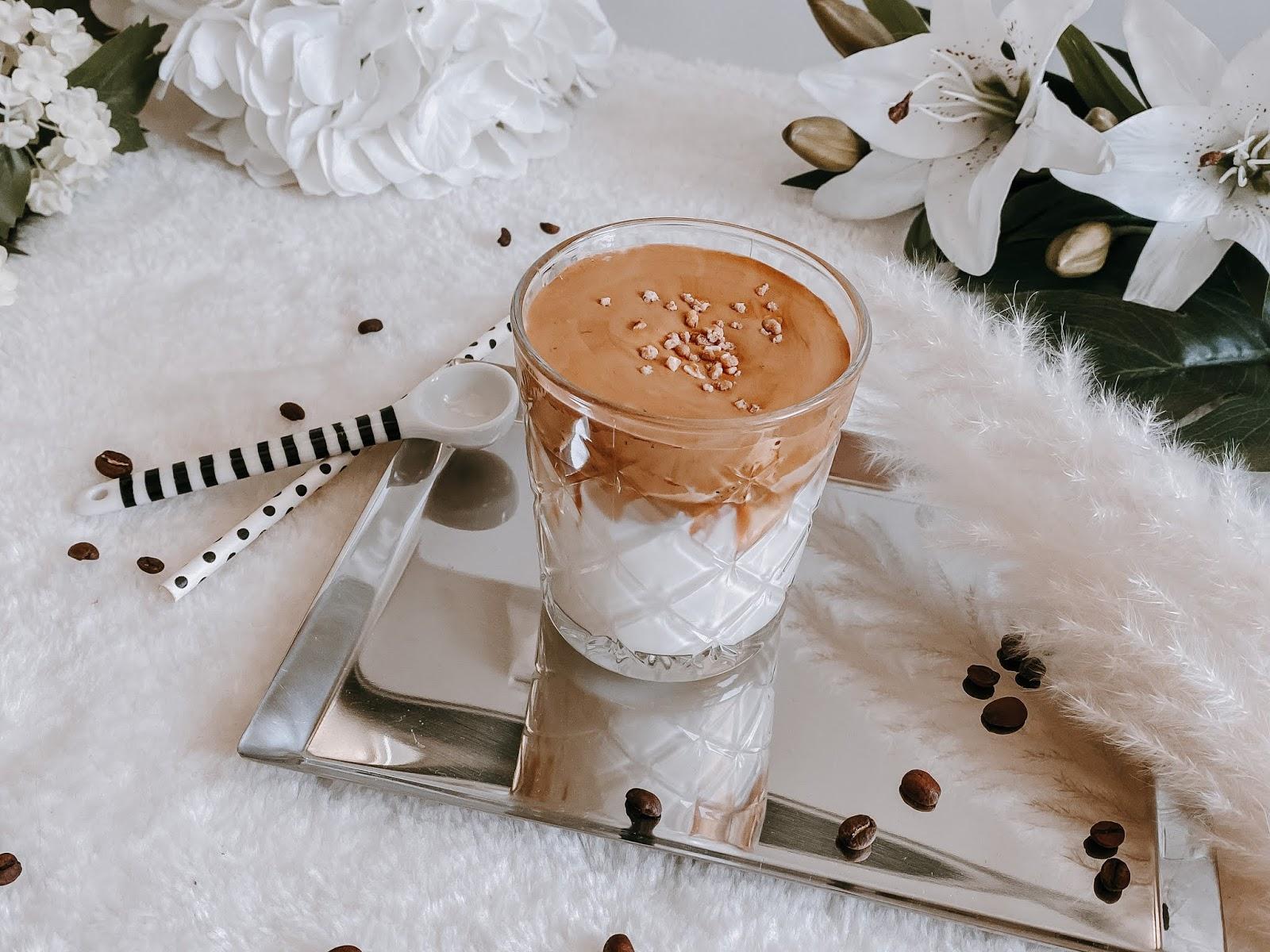 Dalgona Coffee - der Trend aus Südkorea! So schnell ...