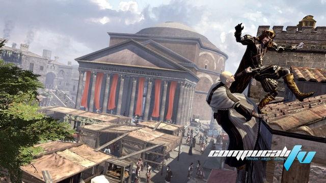 Assassins Creed La Hermandad (2011) PC Full Español