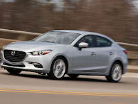 2018 Mazda 3 2.0L Automatic Sedan Review