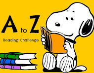 Facebook Group - A to Z Reading Challenge