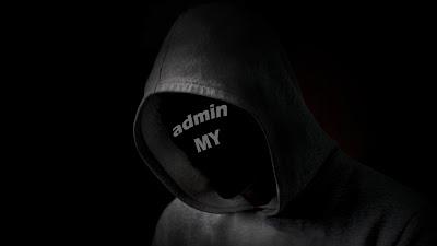Tentang Admin MY