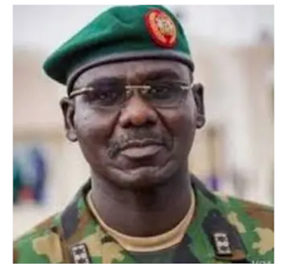 List Of Lieutenant Generals That May Contest 2023 Election.