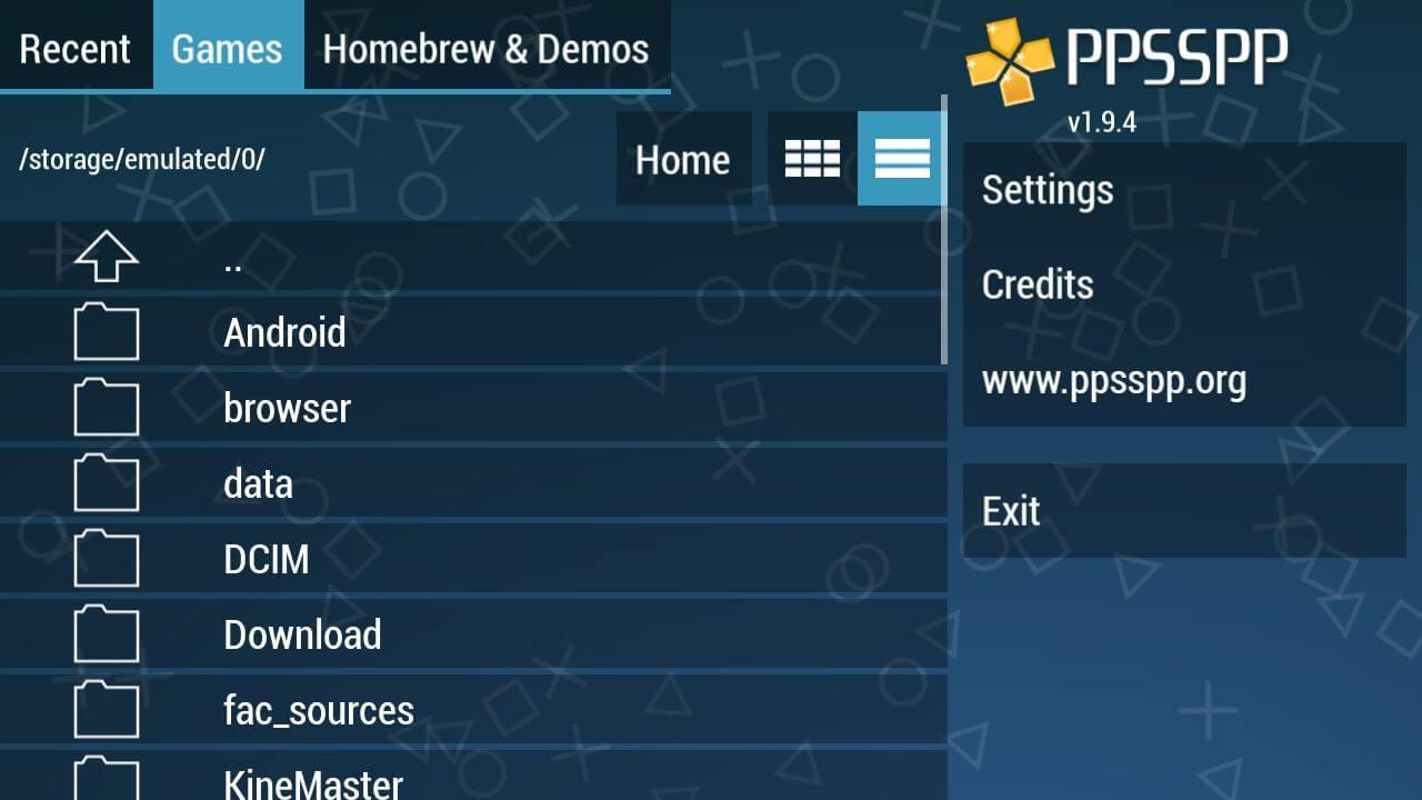 PPSSPP Gold APK Latest Version