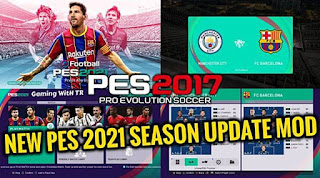 Images - NEW Mods Pack PES 2021