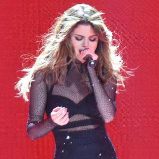 Only You – Selena Gomez Lyrics