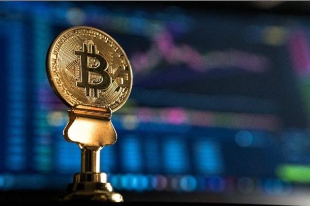 Trend Teknologi Blockchain