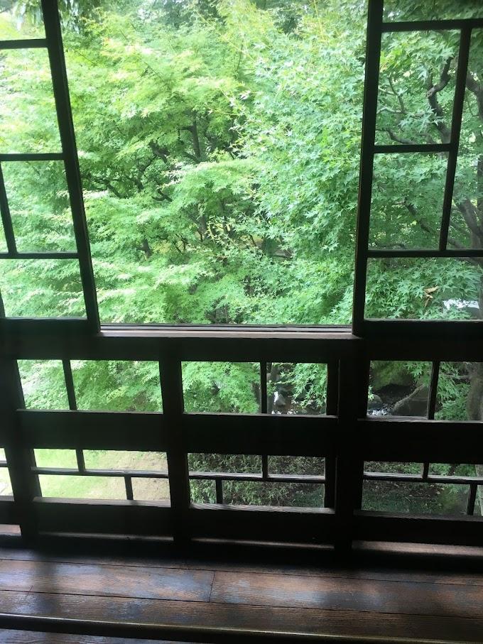 歴史建造物を中までじっくり堪能!江戸東京たてもの園に行ってきた