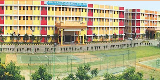 Narayana Engineering College, Nellore, [NEC] Placements info ,Course Details and College info