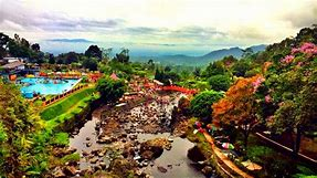 Ini Wisata Purwokerto yang Wajib Dikunjungi Wisatawan