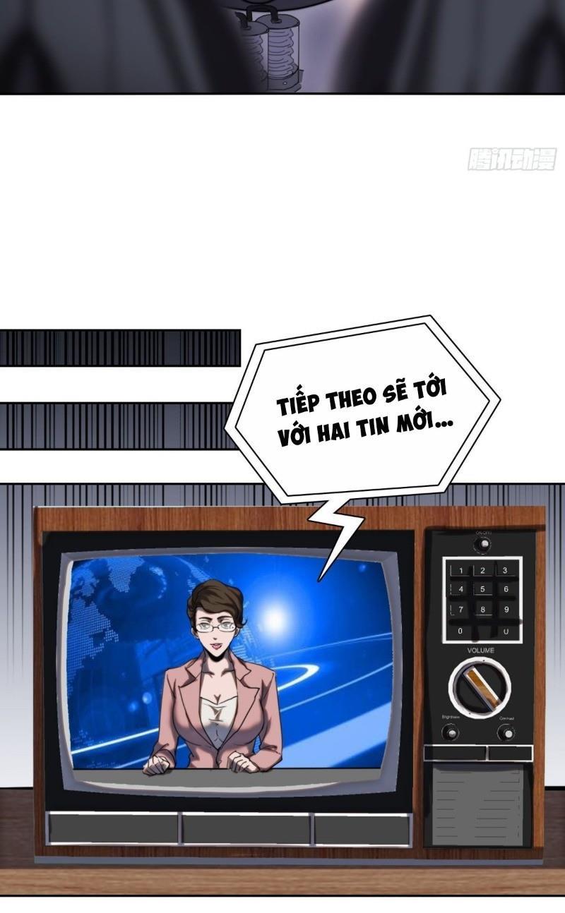 Đô Thị Hàng Thần Khúc chap 41 - Trang 10