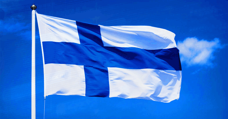 Finland's 3rd Largest Data Breach Exposes 130,000 Users' Plaintext Passwords