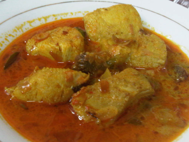 Aceh Food You Must Try!