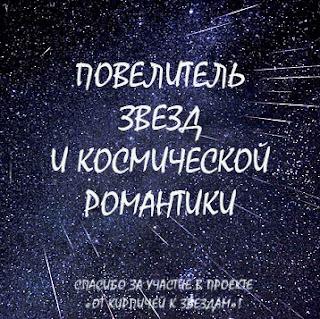 """СП """"От кирпичей к звёздам"""""""